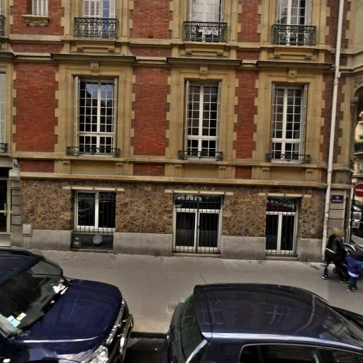 Poigniez Luc - Conseil en communication d'entreprises - Paris