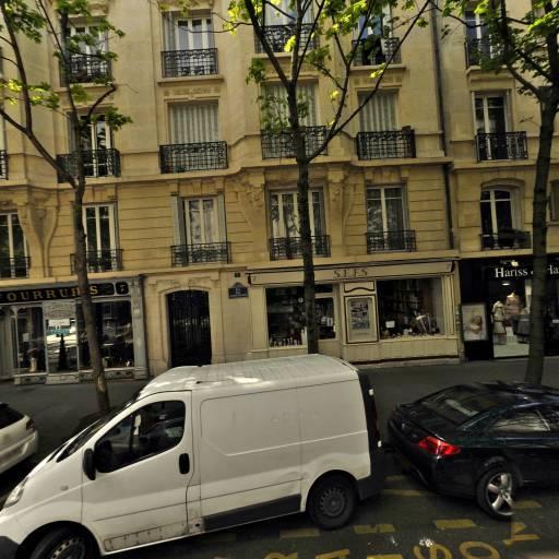 Mykerinos - Agencement de magasins - Paris
