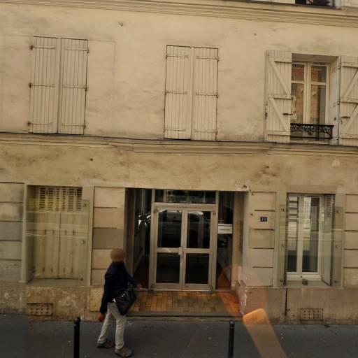 Christian Oddoux - Psychothérapeute - Paris