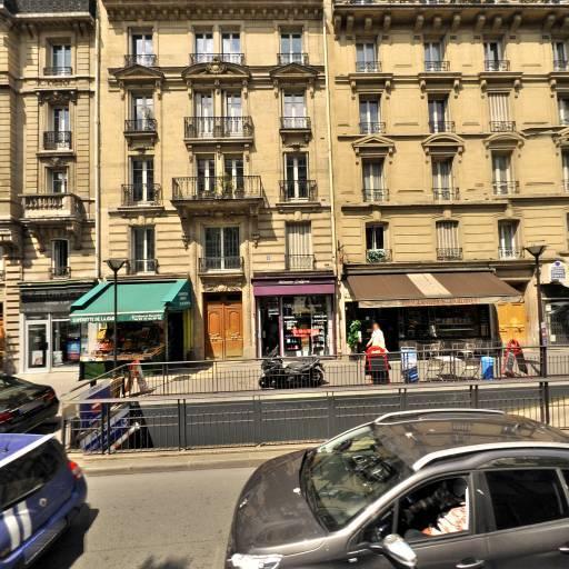 Mes 10 Services - Concessionnaire automobile - Paris