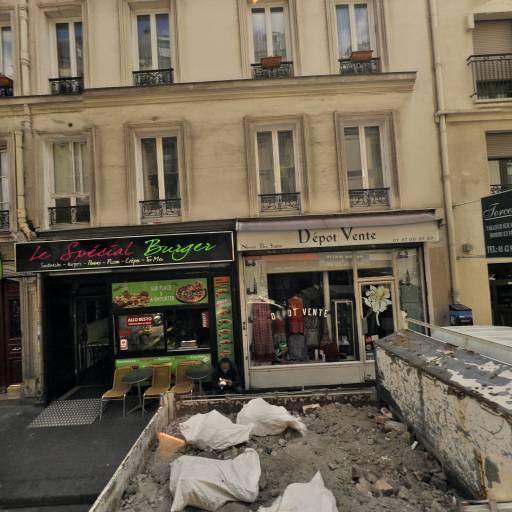 B.M. Aménagement - Agencement de magasins - Paris