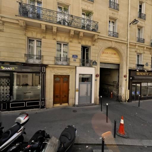 Diag 75 - Diagnostic immobilier - Paris