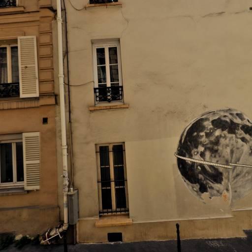KparK Paris Rome - Fenêtres - Paris