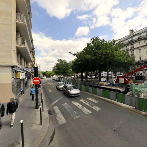 Carburants Services - Station-service - Paris