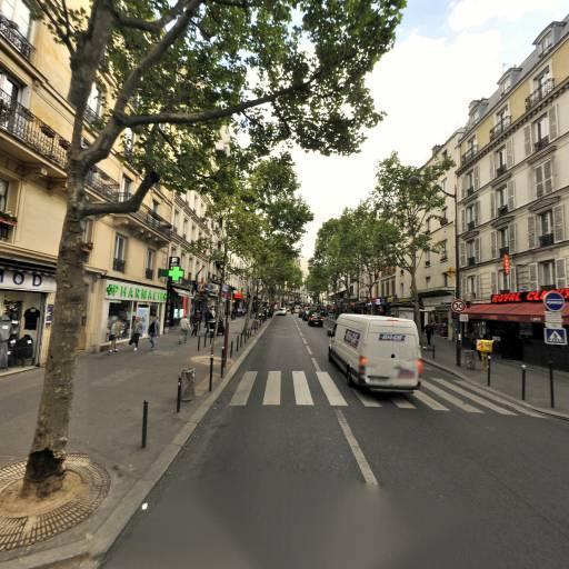 Mingoro Toure - Infirmier - Paris
