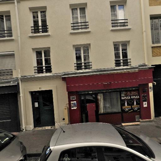 Dismiss SARL - Papeterie - Paris