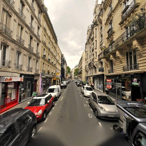 Au Creux De La Vap - Articles pour vapoteurs - Paris