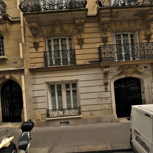 Affichage Autorise - Agence de publicité - Paris
