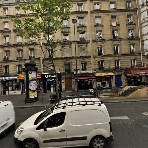 Mommeja Myriam - Entreprise de nettoyage - Paris