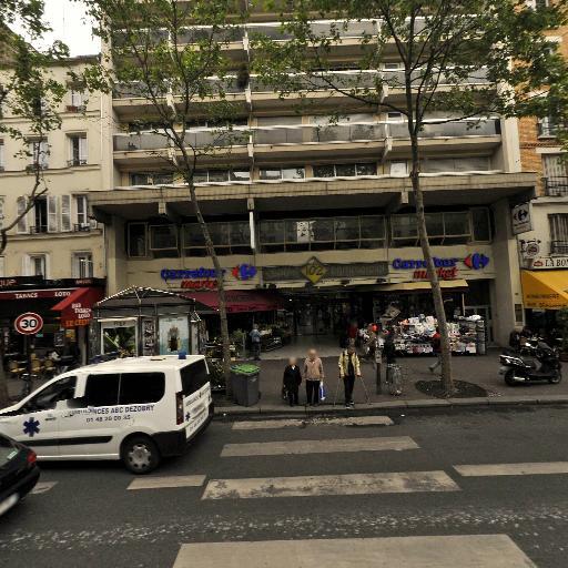 Regard Optique - Vente et location de matériel médico-chirurgical - Paris