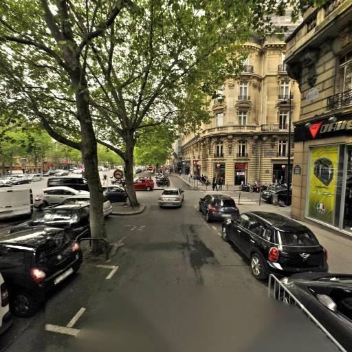 Ets Foucher Creteau Comptoir Pieces au - Pièces et accessoires automobiles - Paris