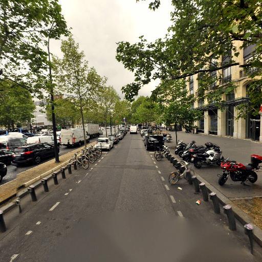 Avicenne Développement - Études et contrôles de l'environnement - Paris