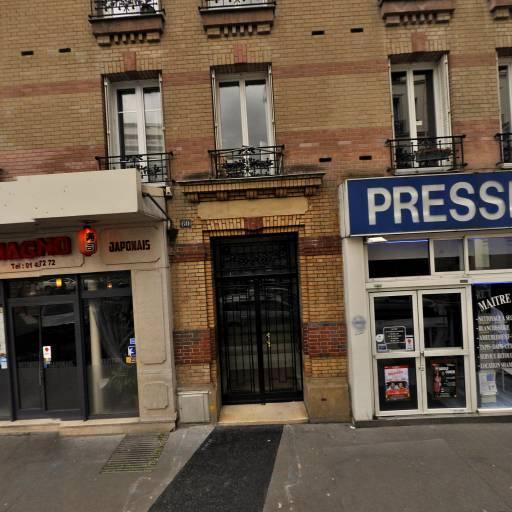 Fifty Fifty - Boulangerie pâtisserie - Paris