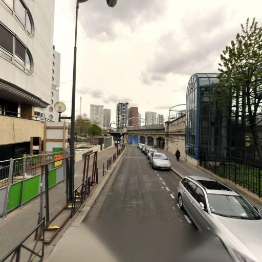 Moteur Et Vélo - Vente et réparation de vélos et cycles - Paris