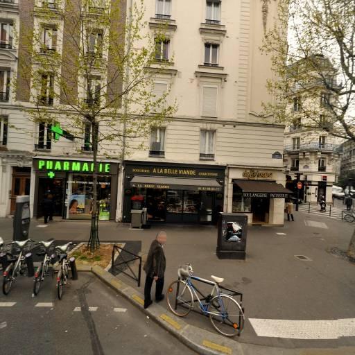 A La Belle Viande - Boucherie charcuterie - Paris