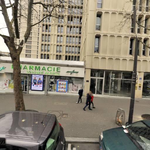 Ouvrard Agnes - Médecin psychiatre - Paris