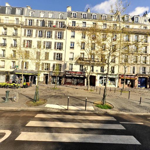 Pharmacie de Reuilly - Pharmacie - Paris