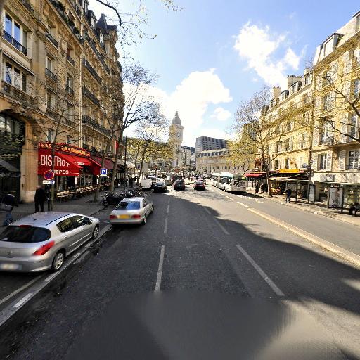 Grande Pharmacie du Départ - Pharmacie - Paris