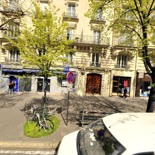 M.g.m - Marchand de biens - Paris