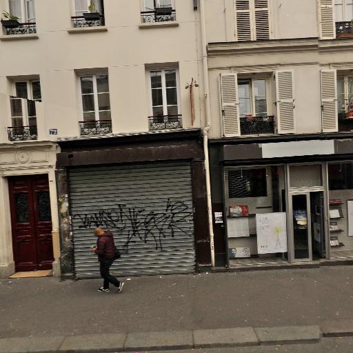 Descottes Nicolas - Photographe de portraits - Paris