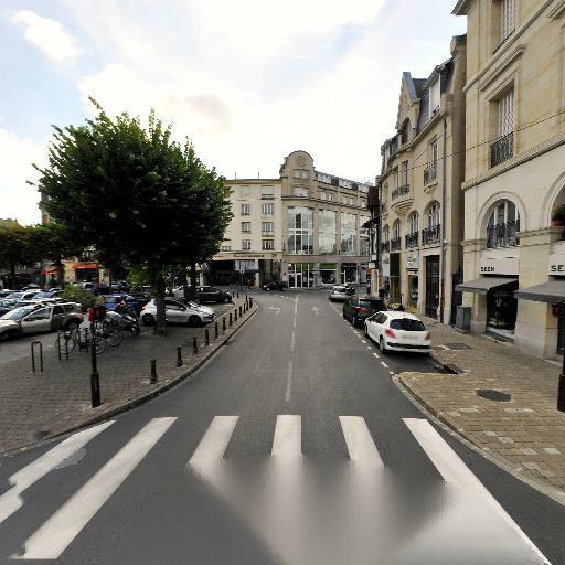 S.r.p - Installation téléphonique - Reims