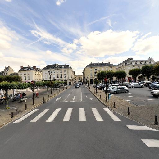 Martin Franck - Vente d'alarmes et systèmes de surveillance - Reims