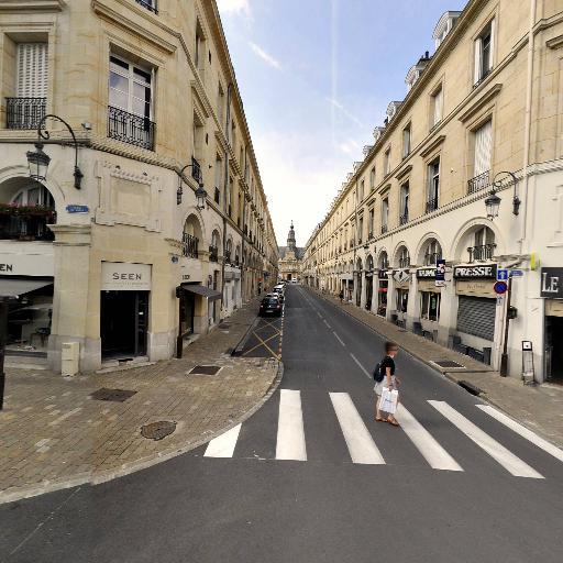 Saint-denis Philippe - Agence de publicité - Reims