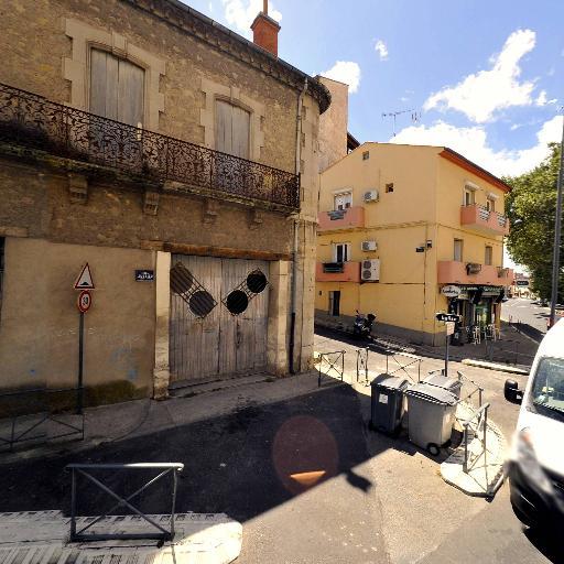 Collège Lucie Aubrac - Collège - Béziers