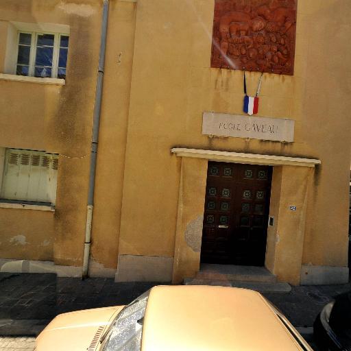 Ecole élémentaire Gaveau-Macé - École primaire publique - Béziers