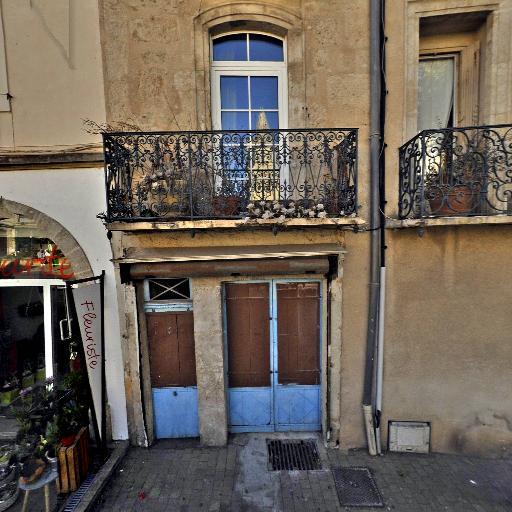 Parking Indigo Madeleine - Parking public - Béziers