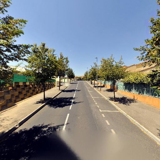 Ecole Charles de Foucauld - École maternelle privée - Béziers