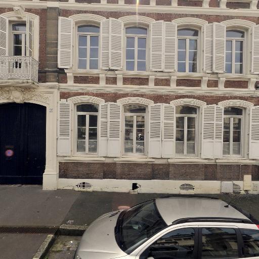 Boniface Dominique - Courtier en marchandises - Amiens