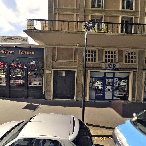 Penanhoat Isabelle - Designer - Le Havre