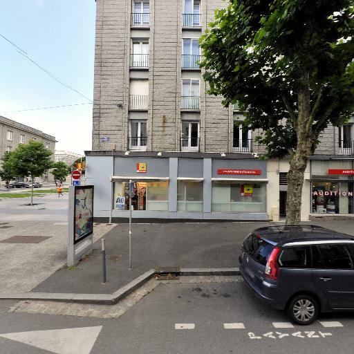 Ecouter Voir - Audition Mutualiste - Opticien - Brest