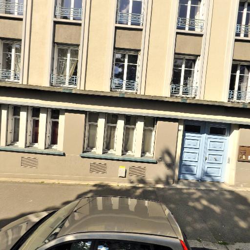 Pharmacie Du Centre - Pharmacie - Brest