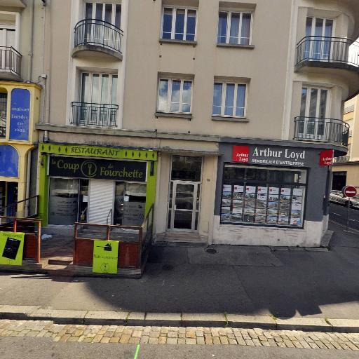 Domus Patrimonia - Conseil en immobilier d'entreprise - Brest