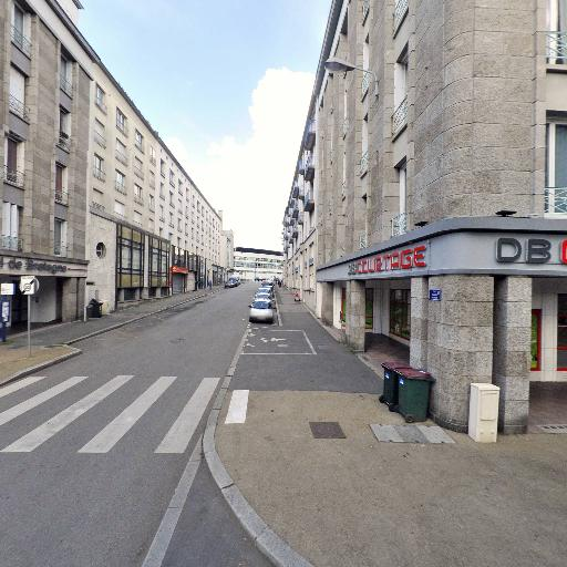 DB Courtage - Courtier financier - Brest