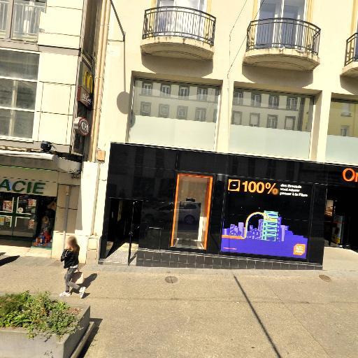 Pharmacie Nirma - Pharmacie - Brest