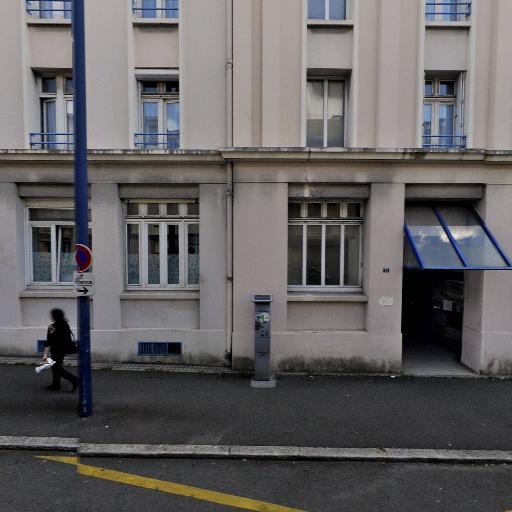 EHPAD de l' Adoration - Maison de retraite privée - Brest