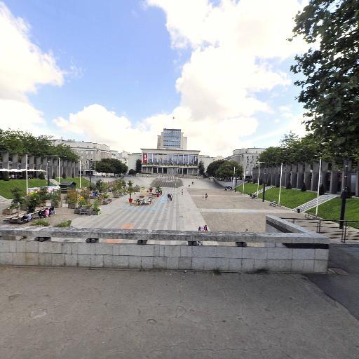 Adecco - Agence d'intérim - Brest