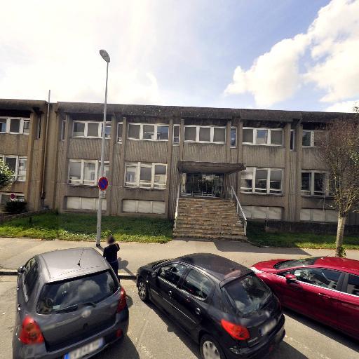 Etablissement Français Du Sang - Hôpital - Brest
