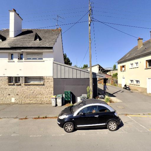 Perspective Atelier D'urbanisme - Urbaniste - Saint-Grégoire