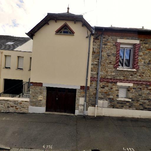 Regnault - Entreprise d'électricité générale - Rennes