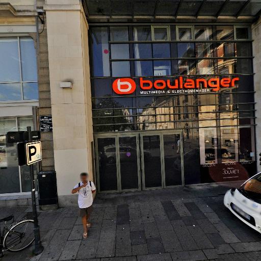 Boulanger Rennes Centre - Vente de matériel et consommables informatiques - Rennes