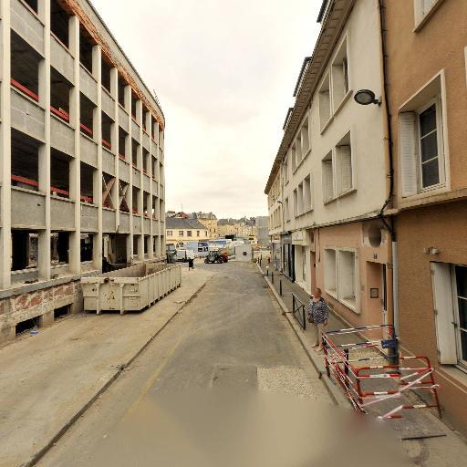 Dv Fermetures - Entreprise de menuiserie - Chartres