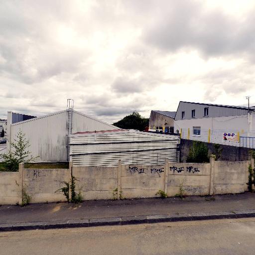 Décors et Techniques - Entreprise de peinture - Brest