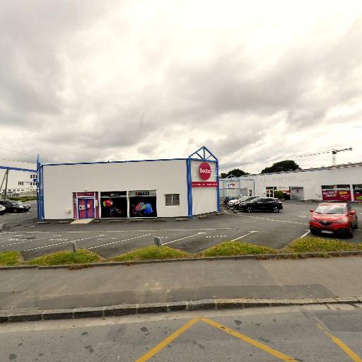 Ouest Immo Conseils - Conseil en immobilier d'entreprise - Brest