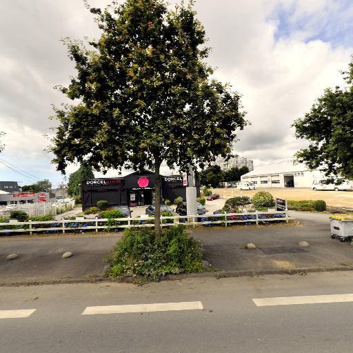 Dorcel Store - Lingerie - Brest