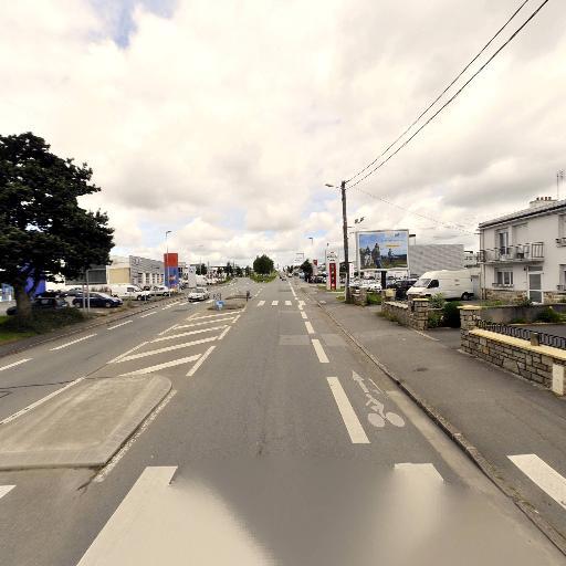 Rent A Car - Location d'automobiles de tourisme et d'utilitaires - Brest