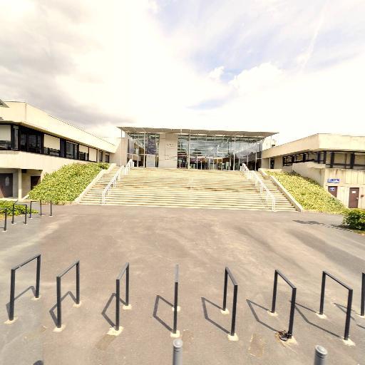 NEOMA Business School - Enseignement supérieur privé - Reims